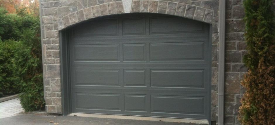 Portes de garage citadelle - Porte de garage haut de gamme ...